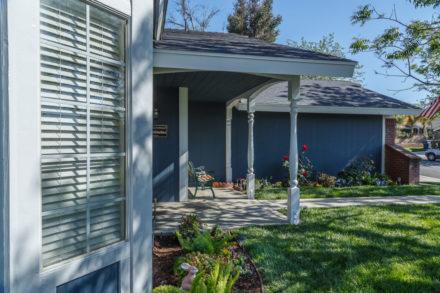 saugus santa clarita exterior residential painting