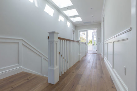pacific palisades residential interior painting
