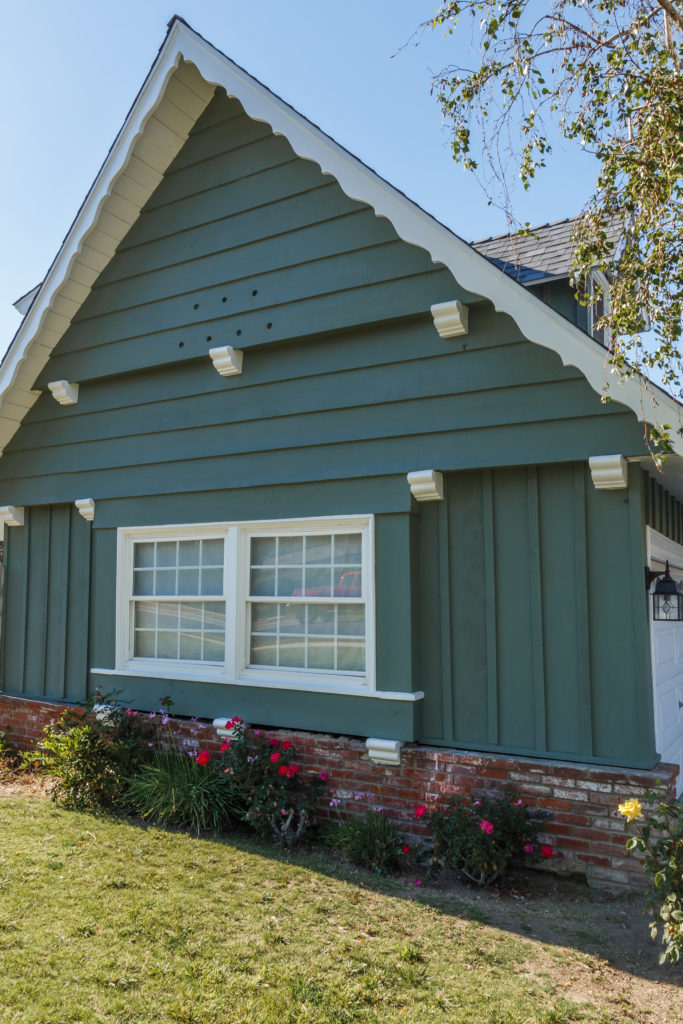 woodland hills exterior residential painting