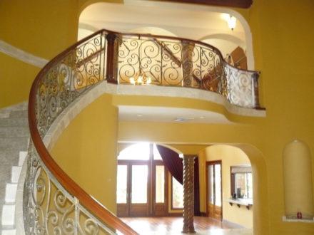 malibu interior residential painting