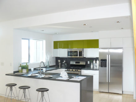 residential interior culver city painting