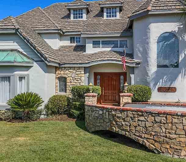 exterior painting northridge