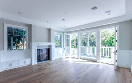 pacific palisades interior residential painting