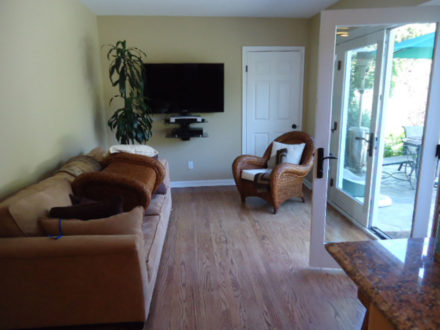 residential interior painting west los angeles