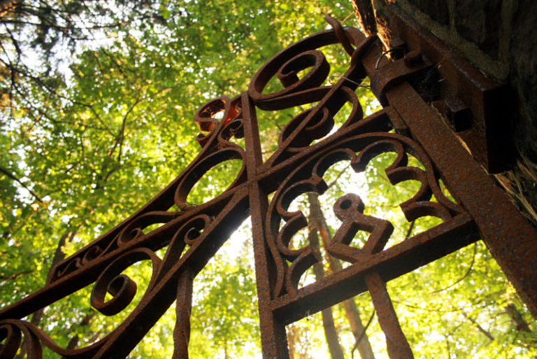 overcome rust and wear with wrought iron repair service in studio city