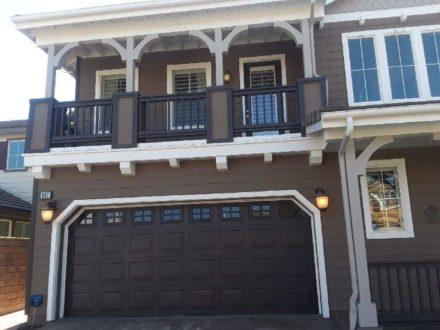 ventura residential exterior painting